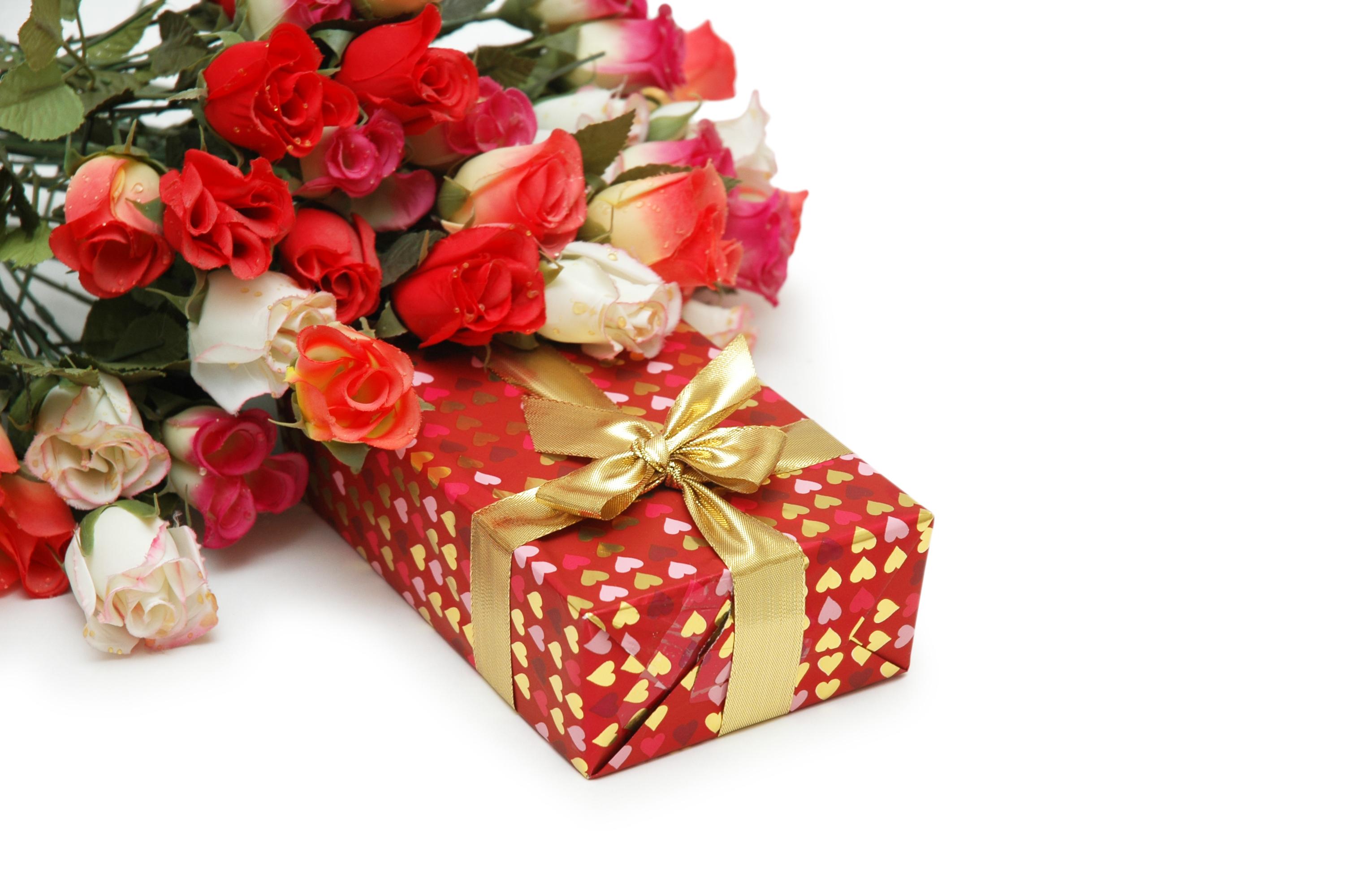 Миллион подарков с днём рождения любимая